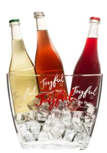 Joyful - Vino per le feste - vino da aperitivo - vino da tavola