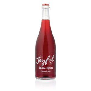 Vino Frizzante Rosso Joyful