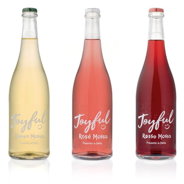Italian Joyful Sparkling Wine