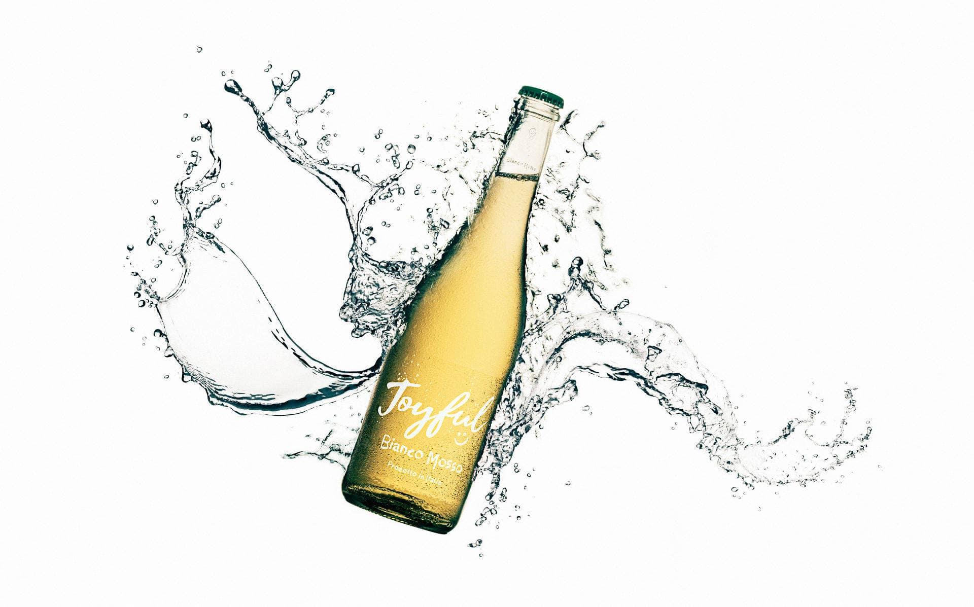 Vino Bianco Mosso